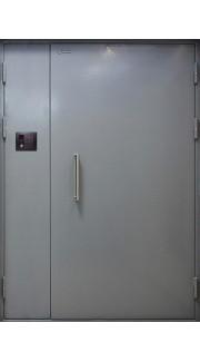 Подъездная дверь